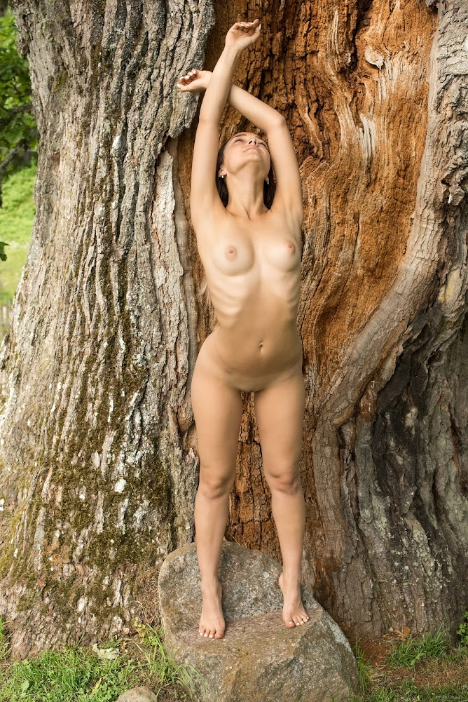 [Eroticbeauty] Slava - Tree Of Life eroticbeauty 10270