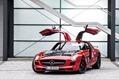 SLS AMG GT FINAL EDITION (C 197) 2013