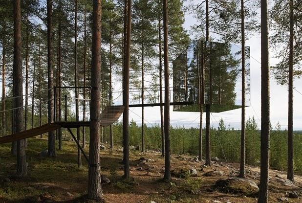 tree hotel by tham & videgard arkitekter 1[5]