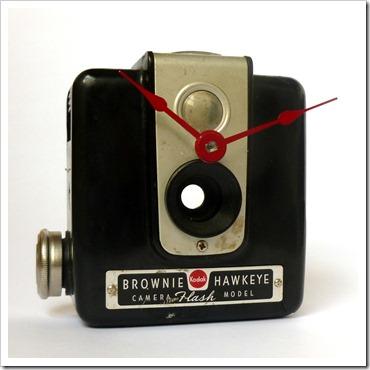 camera clock 4