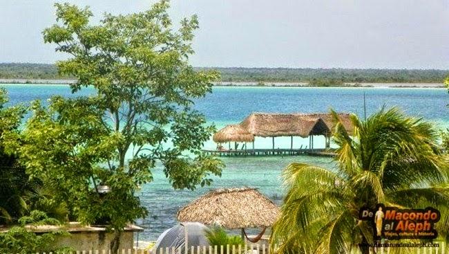 Viajar a Bacalar Mexico 6