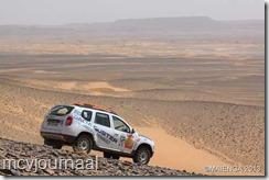 Rally Aicha des Gazelles 2013 22