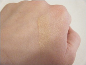ELF Luminance Healthy Glow Bronzing Powder