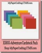 adventure cardstock pack-200