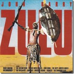 Zulu HDCD