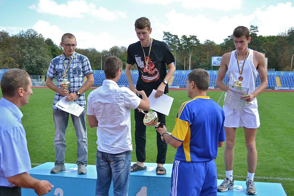 Харьковский марафон 2012 - 386
