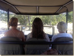 3 generations on safari