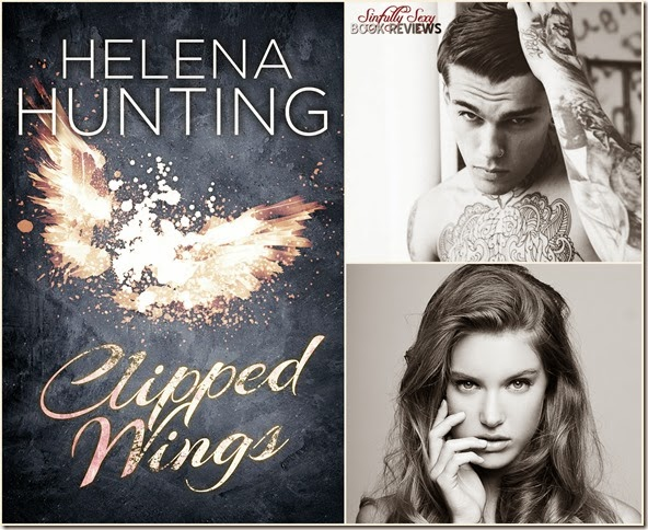 clipped wings casting