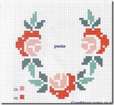 Ponto Cruz-Cross Stitch-Punto Cruz-esquemas-motivos-702