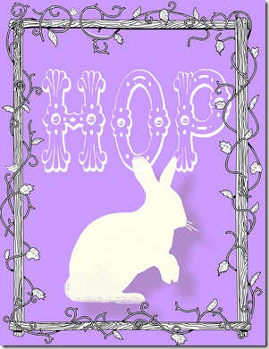 HOP Lavender