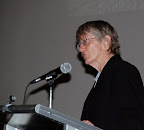Lesley Lynch presented an overview of the report prepared by the Community Reference Group (CRG), and led the debate which resulted in the unanimous endorsement, with minor amendments, of the principles embodied in the CRG&#039;s report submitted to the Government.