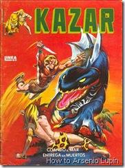 P00001 - Kazar #1
