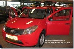 Dacia Sandero Basis Samet 01