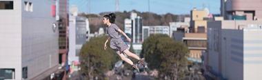Natsumi Hayashi - 01