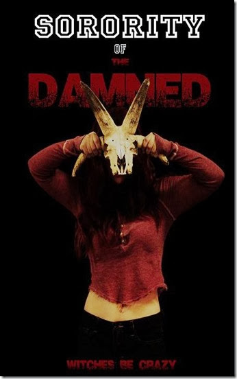 sorority of the damned