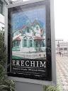 Turno Integral visita pontos históricos de Erechim