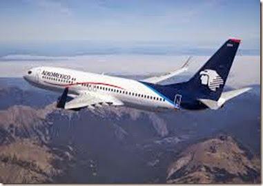 Aeromexico vuelos promociones y ofertas