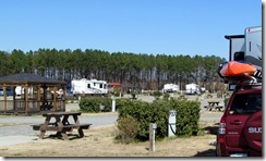 RV Resort...Roanoke Rapids, NC