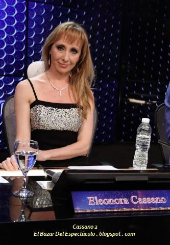 Eleonora Cassano Nude Photos 30