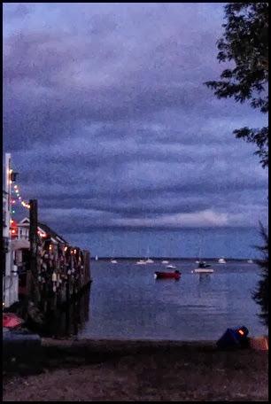 Cape Cod Light & Provincetown 190