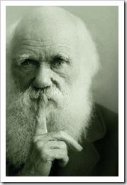 Darwin shhh
