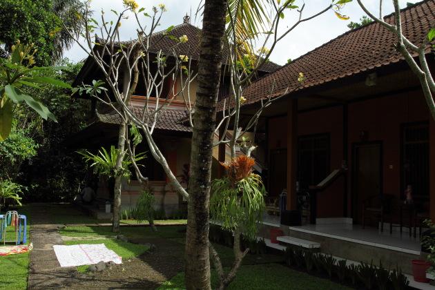 Comfortable Dewi Ayu 2 Balinese Homestay in Ubud, Bali
