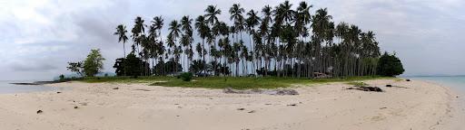 Pulau Sibuan