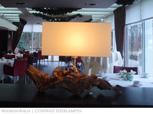 contrast-sfeerlampen