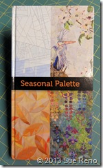 SueReno_SeasonalPaletteBook_Cover