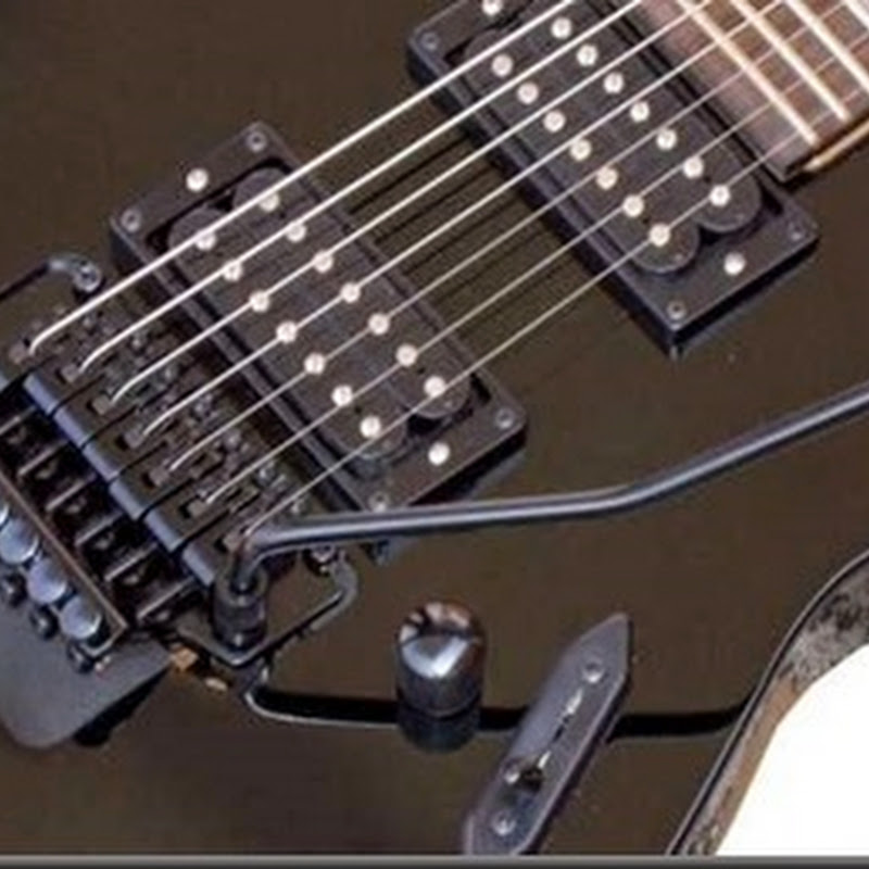 Guitarra de siete cuerdas