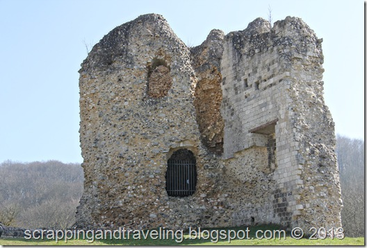 Chateau Gaillard 15
