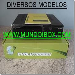 evolutionbox.fw