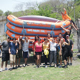 Rafting y Gotcha en Morelos