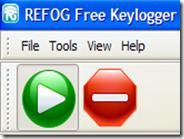 REFOG un keylogger per spiare quello che si fa al PC