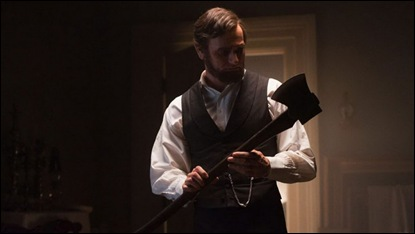 Abraham Lincoln Vampire Hunter - 5