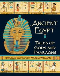 Tales of Gods and Pharaohs