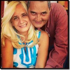 Frank y Angelita 37 aniversario bodas