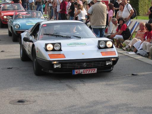 Ferrari 512 BBi mit