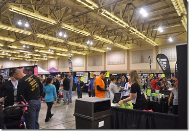 The Louisiana Half Marathon Expo (4)