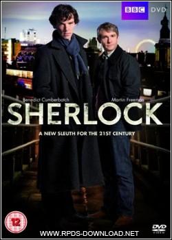4f53c70b29dcd Sherlock 1, 2 Temporada Legendado RMVB + AVI HDTV