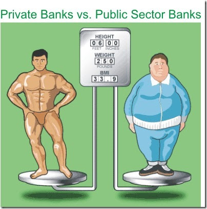 """private vs public bank The differences between public charities, private foundations and public charity vs private the best bet is to set up a """"fund"""" at a bank that."""