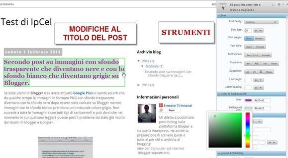 stylebot-modifiche-modello-blogger
