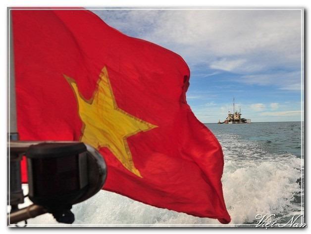 Trường Sa, Cảnh Đẹp Việt Nam