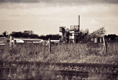 Asphalt-Depot