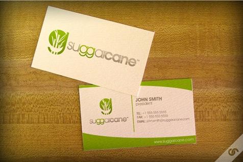 SuggarCane-Logo