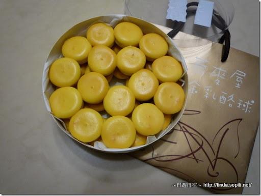 蕎麥屋黃金乳酪球-5