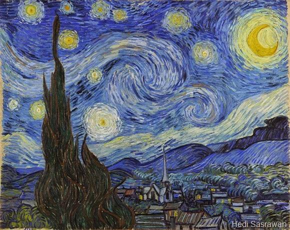10 Jenis Aliran Lukisan Beserta Biografi Pelukis Luar Negeri