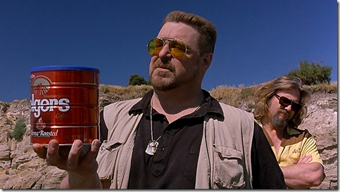 The Big Lebowski (4)