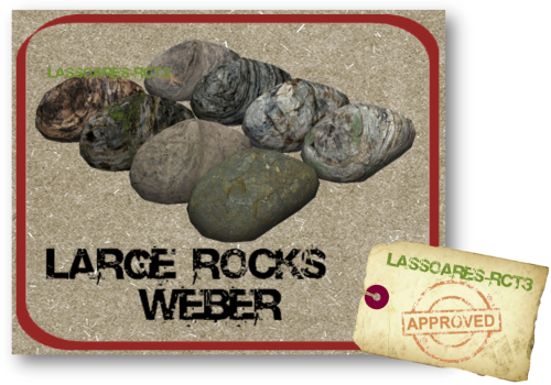 Large Rocks (Weber) lassoares-rct3