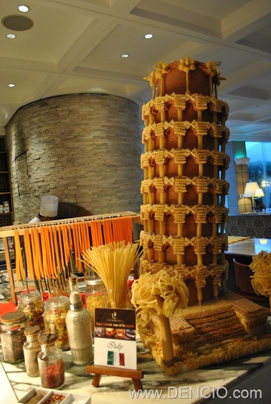 Cafe Ilang Ilang Buffet Manila Hotel 092